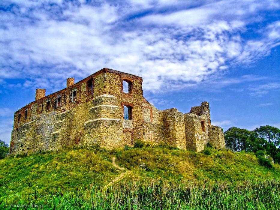 Siewierz-zamek