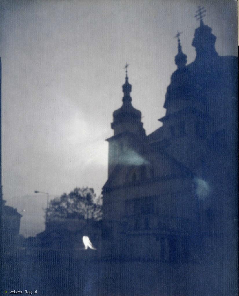 Klasztor Bazylianów