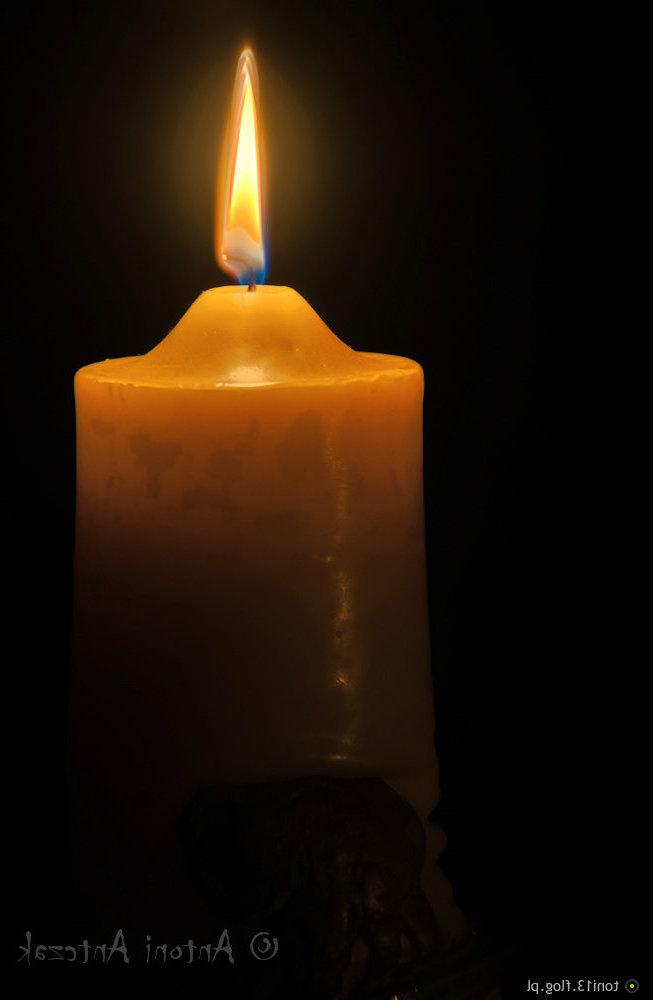 A światłość W Ciemności świeci I Ciemność Jej Nie Ogarnęła
