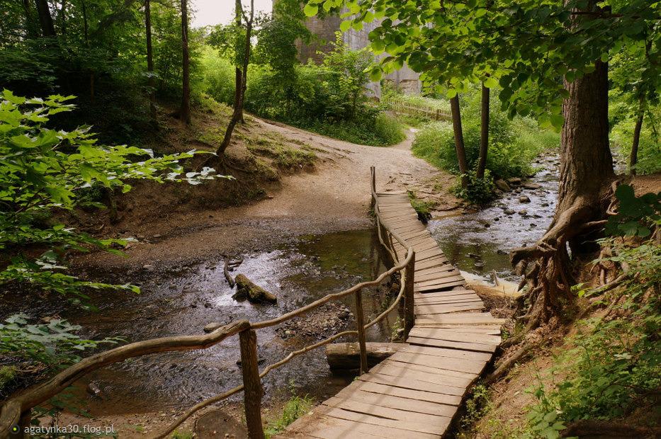 Rzeka Błędzianka