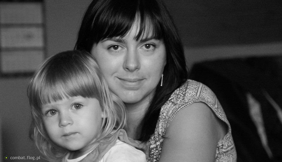 Szczęśliwa mamusia z córcią ;) - vol.2