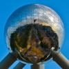 Bruksel(k)a ::  Atomium