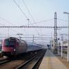 1216 230 :: 8 marzec 2014  EC78 Johan<br />n Gregor Mendel rel.Wien <br />Praterstern-Praha Hl.n od<br />jeżdża z peronu stacji Br