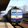 363 029-0 :: 8.03.2014 ,Star&amp;eacut<br />e; Město Uhersk&amp;eacut<br />e; Hradi&amp;scaron;tě  3<br />63 029-0 ze pociągiem tow