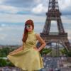Paryski taniec