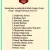 Gorajscy kandydaci do Rad<br />y Gminy Goraj w wyborach <br />16 listopada 2014 r.
