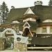 Wrzucam architekturę Zakopanego i lecę do pracy ...